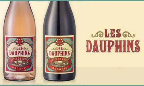 Les Dauphins blir ekologisk